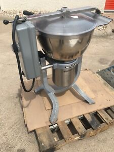 Hobart Vertical Choper Hcm 450 61 Used In Great Condition
