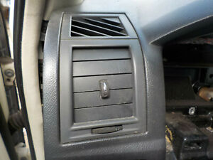 2005 2010 Chrysler 300 Driver Side Dash Air Vent Black