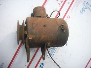 1928 1931 Ford Model A Electrical Generator Coupe Roadster Pickup 28 29 30 31 D