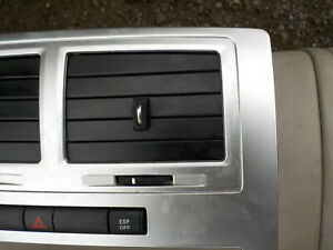 2008 2009 2010 Dodge Charger Center Dash Right Side Air Vent black