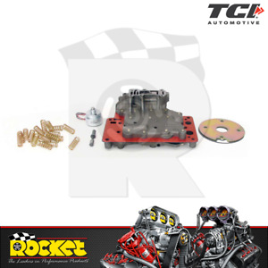 Tci Streetfighter Valve Body W Transbrake Fits Gm Powerglide Tci748200