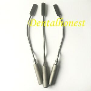 Stainless Steel Beauty Health Breast Detacher Plastic Surgery Tools Instruments