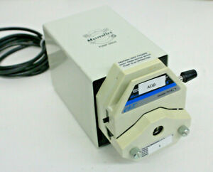 Cole parmer Masterflex L s Fixed Flow Peristaltic Pump Drive 7543 20 20 Rpm