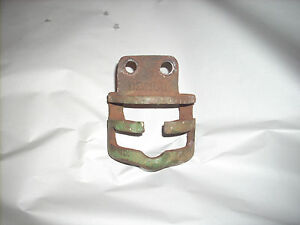 Shift Quadrant John Deere Late Unstyled Styled D Tractor