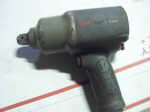 Ingersoll Rand 2145qimax 3 4 Drive Impact Wrench Works Excellent Strong
