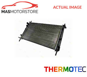 2x D7g005tt Thermotec Engine Cooling Radiator I New Oe Replacement