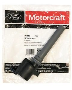 New Genuine Oem Ford Motorcraft Ignition Coil Dg 513 2m2z 12029 Ac Free Shipping