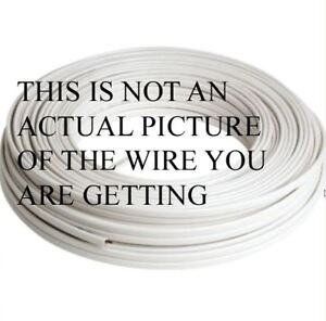 New 100 12 2 W ground Nm b Romex House Wire cable