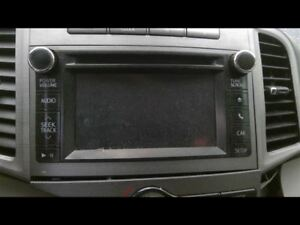 Audio Equipment Radio And Receiver 6 1 Display Fits 13 14 Venza 187122