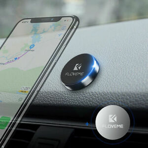Car Magnetic Air Vent Mount Holder Dashboard Stand Mobile Cell Phone Support