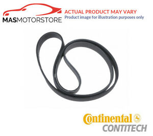Drive Belt Micro v Multi Ribbed Belt Contitech 8pk2550 I New Oe Replacement