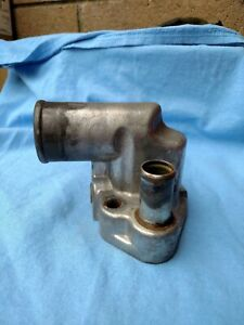 Ford Explorer Gt 40 v8 5 0l Thermostat Housing Pre owned
