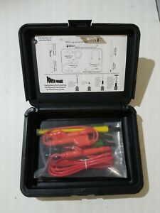 Power Probe Ppls01 Gold Series Lead Set