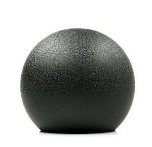 Ssco Cs 510 Grams Wrinkle Black Shift Knob 12x1 25mm Round Ball Wei