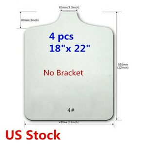 Us Stock Silk Screen Printing Pallet 18 X 22 T shirt Printing No Bracket