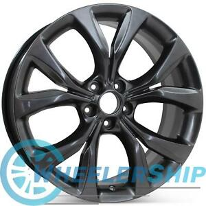 New 19 X 8 Alloy Replacement Wheel For Chrysler 200 2015 2016 2017 Rim 2517
