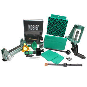 Rcbs 87469 Partner Press Reloading Kit