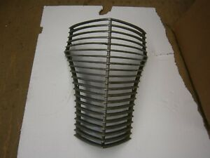 1939 40 Cadillac Front Grille
