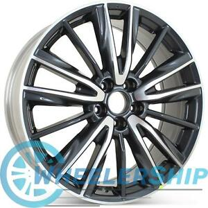 New 20 Replacement Wheel For Infiniti Qx60 2016 2017 2018 2019 Rim 73783