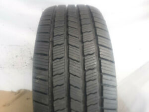 Used 275 55r20 Michelin Defender Ltx M S 113t 11 5 32nd Dot 2518