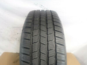 Used 245 65r17 Michelin X Lt A s 107t 11 5 32nd Dot 4418