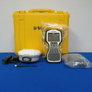 Trimble R8 Model 3 Gnss Receiver 450 470 Mhz Radio Tsc3 W Access Pre owned