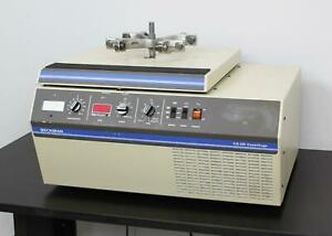 Beckman Coulter Gs 6r Refrigerated Benchtop Centrifuge W Gh 3 8 Rotor