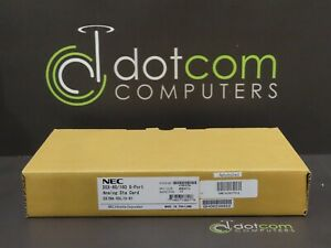 Nec Dsx 80 160 Dx7na 8sliu b1 Analog Station Card 1091010 Warranty