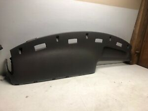 94 95 96 97 Dodge Ram Instrument Panel Dash Pad Top Cover Gray J2858