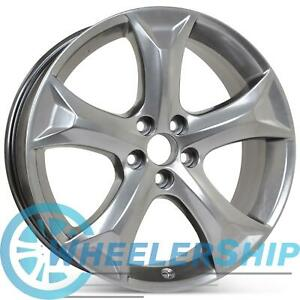 New 20 Replacement Wheel For Toyota Venza 2010 2015 Rim 69558