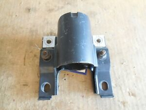 68 Ford Mustang Upper And Lower Steering Column Support Bracket