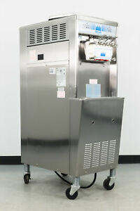 Taylor Company 336 33 Soft Serve Ice Cream Machines 342417 used
