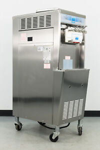 Taylor Company 336 33 Soft Serve Ice Cream Machines 343543 used