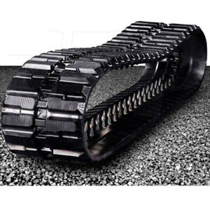 Aftermarket Rubber Track B450x86cx55 For Compact Track Loaders And Track Loader