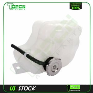 For 2009 2015 Dodge Journey Premium Radiator Coolant Overflow Tank