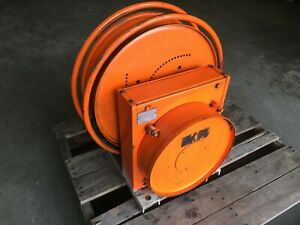 Gleason S100cx73 65 703 Electric Cable Reel