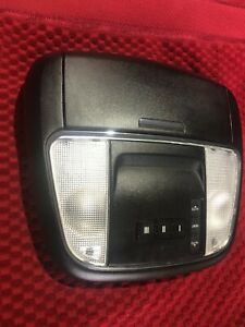 2013chrysler 300 Dodge Charger Overhead Console Sunroof Homelink Map Light