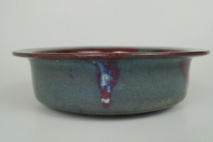 A Magnificent Of Chinese Jin Jun Ware Porcelain Bowls