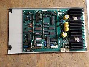 Hunter C111 Alignment Machine Main Board