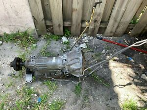 Supra Transmission For Sale