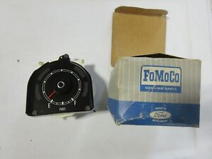 Nos Oem Ford 1968 Mercury Montego Gas Tank Level Indicator Fuel Gauge Cyclone
