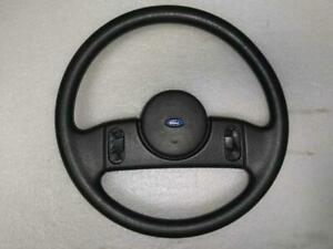 1987 1988 1989 Ford Mustang 5 0 Steering Wheel Oem Lx Gt No S Wheel Buttons