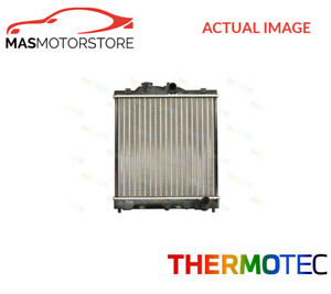 Engine Cooling Radiator Thermotec D74005tt I New Oe Replacement