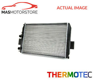 Engine Cooling Radiator Thermotec D7e005tt I New Oe Replacement