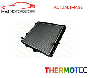 Engine Cooling Radiator Thermotec D72019tt I New Oe Replacement