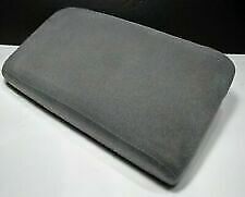Chevy Impala 2000 2005 Gray Armrest Center Console Lid