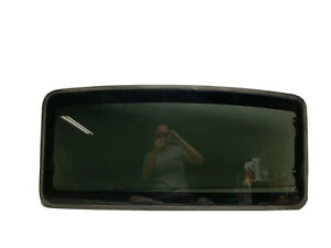 97 14 Ford Expedition 01 14 F150 98 14 Lincoln Navigator Sunroof Glass Oem J2620