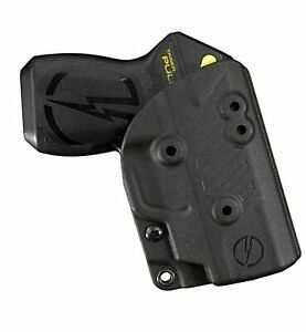 Blade tech Kydex the waistband Holster For Taser Pulse And Pulse