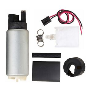 255ph High Performance Flow Fuel Pump For Honda Accord Civic Replaces Gss342
