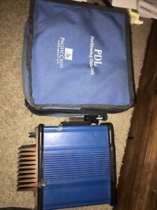 Pacific Crest Pdl4535 450 470mhz Gps Gnss External Base Radio W Case